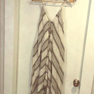 World Market jumper dress! New, size L/XL